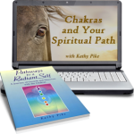 Chakras and your Spiritual Path Kathy Pike