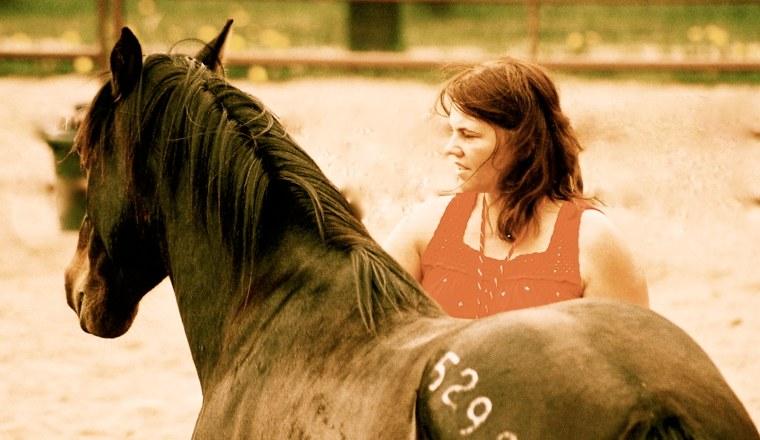 Corazon with Cornelia