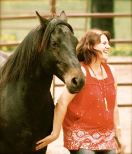 Equine Facilitated Learning in Colorado