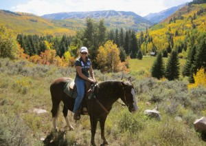Equine Facilitated Learning and Coaching Colorado