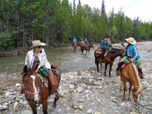 Ultimate Horse Experience with Kathy Pike