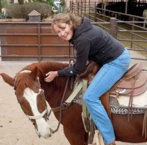 Coaching With Horses Desert Riding Retreat