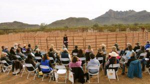 10Kathy Pike Conference Tucson Arizona