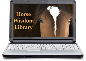 Home Study Horse Wisdom Library