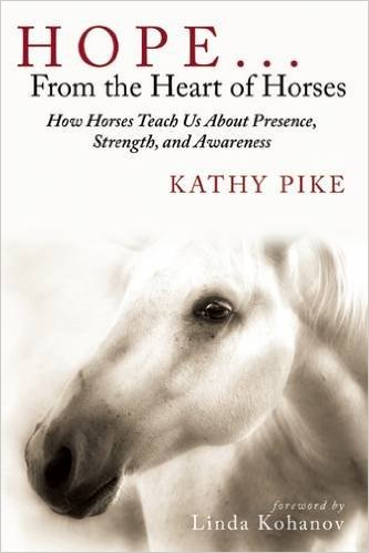 Book about Horse Human Connection