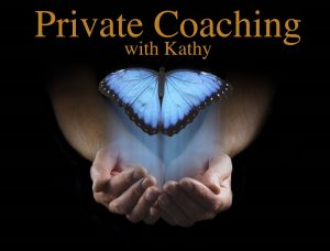 Private Coaching with Kathy Pike