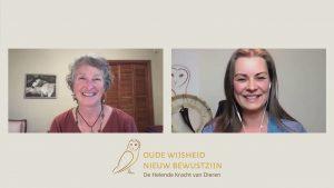 Kathy Pike, Coaching with Horses, Interviewed for Oude Wijsheid - Nieuw Bewustzijn